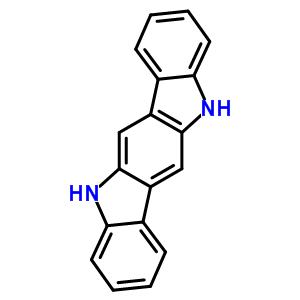 6336-32-9 5,11-dihydroindolo[3,2-b]carbazole