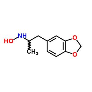 74698-47-8 1-(1,3-benzodioxol-5-yl)-N-hydroxypropan-2-amine