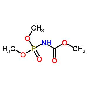 995-17-5 methyl (dimethoxyphosphoryl)carbamate