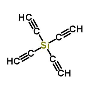 1849-38-3 tetraethynylsilane