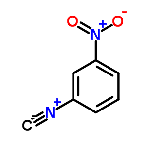 2008-59-5 1-isocyano-3-nitrobenzene