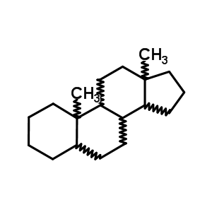 24887-75-0;28805-72-3 androstane