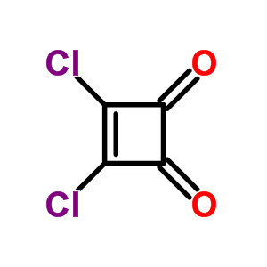 2892-63-9 3,4-dichlorocyclobut-3-ene-1,2-dione
