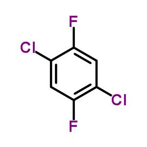 1,4-Dichloro-2,5-difluorobenzene 400-05-5