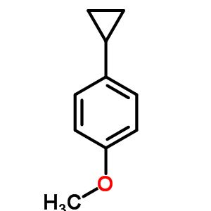 4030-17-5 1-cyclopropyl-4-methoxybenzene