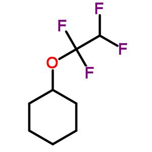 456-63-3 (1,1,2,2-tetrafluoroethoxy)cyclohexane