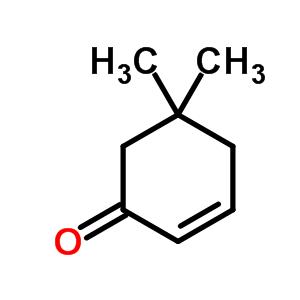 4694-17-1 5,5-dimethylcyclohex-2-en-1-one