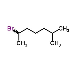 4730-24-9 2-bromo-6-methylheptane