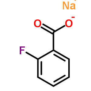 490-97-1 sodium 2-fluorobenzoate