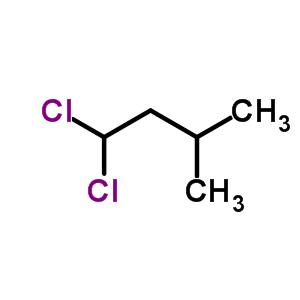 625-66-1 1,1-dichloro-3-methylbutane