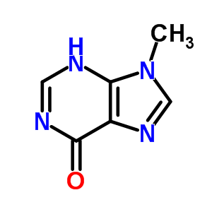 875-31-0 9-methyl-3,9-dihydro-6H-purin-6-one