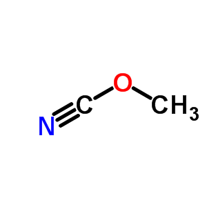 1768-34-9 methyl cyanate