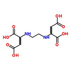 N,N'-(1,2-乙烷二基)双天冬氨酸 20846-91-7