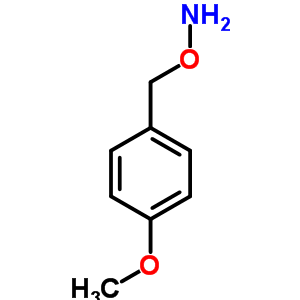 21038-22-2 O-(4-methoxybenzyl)hydroxylamine