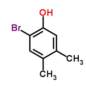 2-溴-4,5-二甲基苯酚 22802-39-7