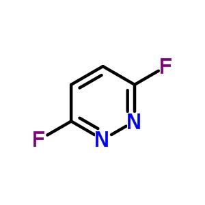 33097-39-1 3,6-difluoropyridazine