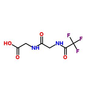 400-58-8 N-(trifluoroacetyl)glycylglycine