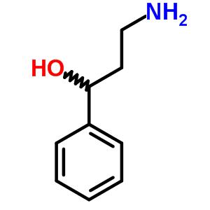 5053-63-4;1936-63-6;7505-01-3 3-amino-1-phenylpropan-1-ol