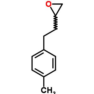 111990-49-9 2-[2-(4-methylphenyl)ethyl]oxirane