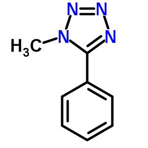 20743-50-4 1-methyl-5-phenyl-1H-tetrazole