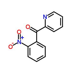 27693-37-4 (2-nitrophenyl)(pyridin-2-yl)methanone