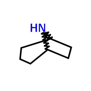 8-氮杂双环[3.2.1]辛烷 280-05-7