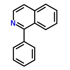 3297-72-1 1-Phenylisoquinoline