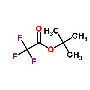 400-52-2 tert-butyl trifluoroacetate