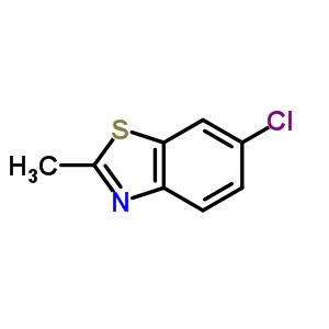 4146-24-1 6-chloro-2-methyl-1,3-benzothiazole