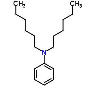 4430-09-5 N,N-dihexylaniline