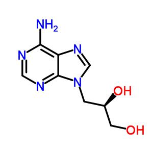 二羟丙基腺嘌呤 55559-72-3;55904-02-4;716-17-6