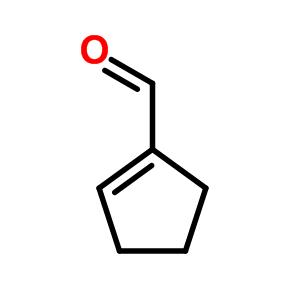 6140-65-4;6140-80-3 Cyclopent-1-ene-1-carbaldehyde