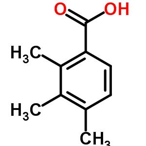 1076-47-7 2,3,4-Trimethylbenzoic acid