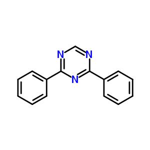 1898-74-4 2,4-diphenyl-1,3,5-triazine