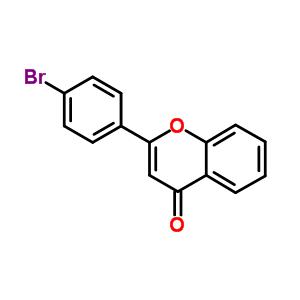 20525-20-6;5973-70-6 2-(4-bromophenyl)-4H-chromen-4-one