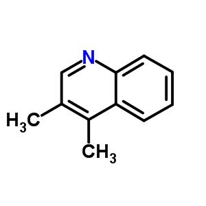 2436-92-2 3,4-dimethylquinoline