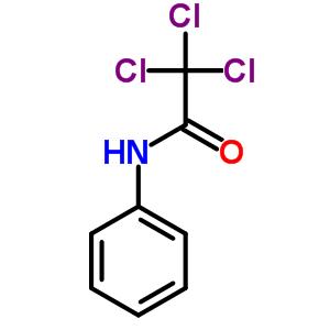 2563-97-5 2,2,2-trichloro-N-phenylacetamide
