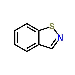 272-16-2 1,2-benzothiazole
