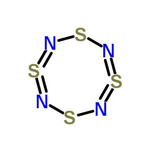 28950-34-7 1$l^{4},3,5$l^{4},7-tetrathia-2,4,6,8-tetrazacycloocta-1,4,5,8-tetraene