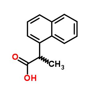 3117-51-9 2-(naphthalen-1-yl)propanoic acid