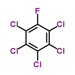 319-87-9 1,2,3,4,5-pentachloro-6-fluorobenzene