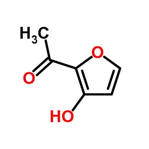 3420-59-5 1-(3-hydroxyfuran-2-yl)ethanone