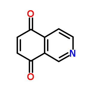 50-46-4 isoquinoline-5,8-dione