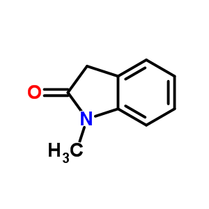 61-70-1 1-methyl-1,3-dihydro-2H-indol-2-one