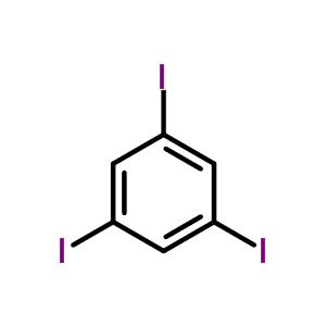 61878-55-5;626-44-8 1,3,5-triiodobenzene