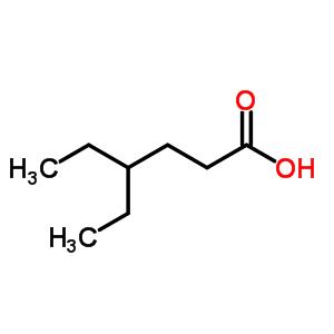 6299-66-7 4-ethylhexanoic acid