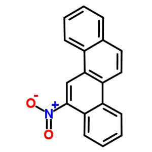 7496-02-8 6-nitrochrysene