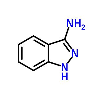 874-05-5 1H-indazol-3-amine
