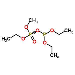 1067-82-9 diethoxyphosphanyl ethyl methyl phosphate