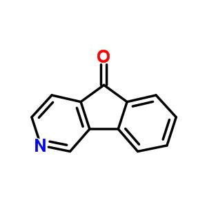 5H-茚(1,2-c)吡啶-5-酮 18631-22-6